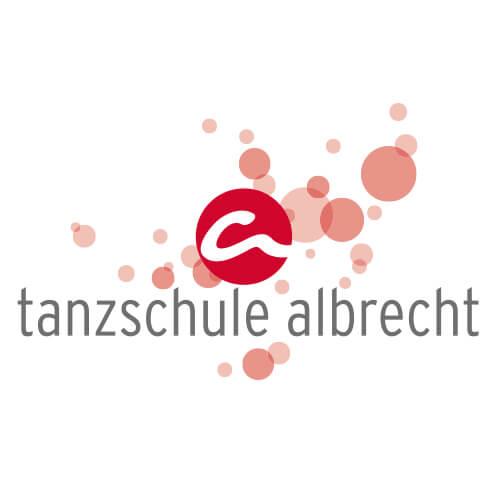 Tanzschule Albrecht Logo